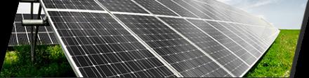 Sistemas y Paneles Fotovoltaicos